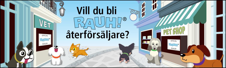 Vill du bli RAUH!-återförsäljare?