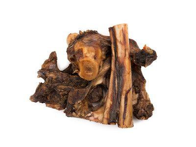Älgfara smoked bones 10 kg